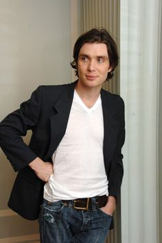 A tribute blog dedicated to the talented, life ruining dream boat known as Cillian Murphy. He is...