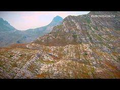 Video: Montenegro: #Eurovision 2015   Knez: Adio