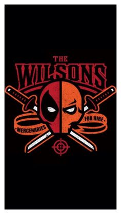 Deadpool and deathstroke, wade Wilson and slade Wilson