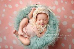Newborn romper by JazzyVintagecouture on Etsy https://www.etsy.com/ca/listing/450275500/newborn-romper