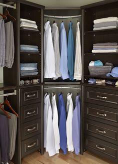 Home Depot ClosetMaid | ClosetMaid Blog Make your closet impressive with Impressions