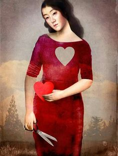 """For You "" Digital Art by Christian Schloe posters, art prints, canvas prints, greeting cards or gallery prints. Find more Digital Art art prints and posters in the ARTFLAKES shop. Art Moderne, Canvas Prints, Art Prints, Art Graphique, Wassily Kandinsky, Heart Art, Surreal Art, Female Art, Art Images"