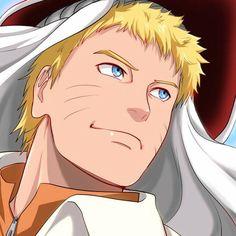 Uzumaki Naruto #NanadaimeHokage
