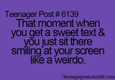 Teenager Post Quotes. QuotesGram