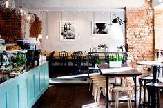ATELIER RUE VERTE , le blog: Stockholm / Café Pascal /