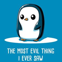 The Most Evil Thing