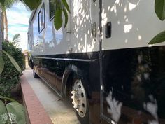 2001 Monaco Diplomat 38D, Class A - Diesel RV For Sale in La Palma, California | RVT.com - 175156 Diesel For Sale, Rv For Sale, Monaco, Queen Outfit, Cummins Diesel, Looking For People, Blinds For Windows, Exterior Colors, Interior Lighting