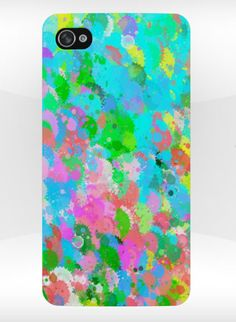 "Smartphone case / Coque ""Melting Pop"" on Etsy, 25,00 €"
