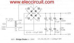Power-supply-of-main-amplifier-50-watt-ocl-by-lf351-2n3055-mj2955.jpg (1000×588)