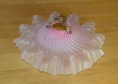 french-vintage-fluted-light-pink-glass