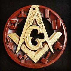 Freemasonry For Beginners Round Hill, Masonic Symbols, Freemasonry, Knights Templar, Sacred Heart, Make It Yourself, Blavatsky, Oct 2017, Wood Carvings