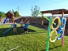 Fun Outdoor Games You'll Want To Play All Summer Long al Aire Libre Diy Yard Games, Lawn Games, Diy Games, Backyard Games, Party Games, Giant Outdoor Games, Outdoor Games For Kids, Outdoor Fun, Easter Outdoor Games