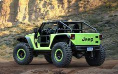 Jeep Trailcat Concept - marca.com