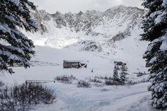 Einige Regionen der USA und Kanadas leiden derzeit unter eisigen Temperaturen und Rekordschneefällen.