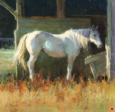 Warmth by Kim Lordier Pastel ~ 17 x 17