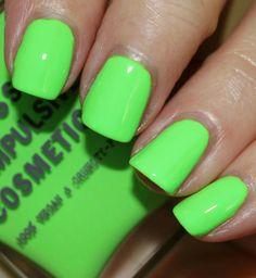 deven green