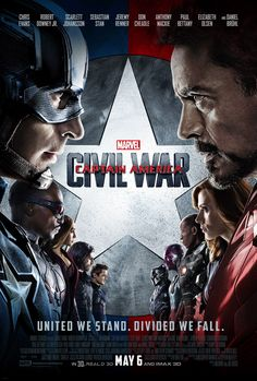 10 Things Worth Noticing In The New CAPTAIN AMERICA: CIVIL WAR Trailer | Newsarama.com