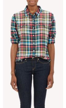 31265688 Chip Foster Plaid Shirt Designer Clothes For Men, Balenciaga, Givenchy, The  Fosters,