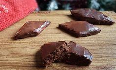 Mustaccioli bimby - ricetta regionale partenopea Peppa, Nutella, Pudding, Desserts, Recipes, Home, Shape, Noel, Tailgate Desserts