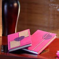 #Journal for pink love notes