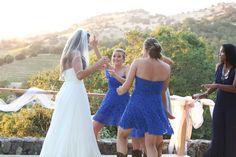 The Wedding of  Macie and Bryan