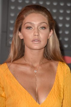 Gigi Hadid Boldly Bared Her Underwear at the VMAs: If there was one thing we didn't expect to see at the VMAs, it was Gigi Hadid's underwear or, er, bodysuit.