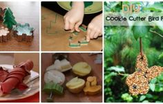 16 Cookie Cutter Craft Ideas Instructions