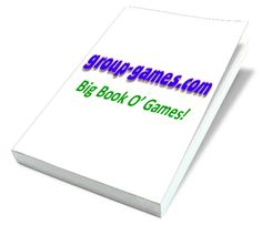 Group Games, Party Games, Team Building, Icebreakers.. Also this site for drama games: http://dramaresource.com/games/warm-ups/ten-second-objects