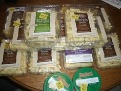 DH's Safeway Pasta Shop ~ The Crazy Stepford Wives