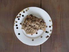 Best Chocolate Chip Walnut Oatmeal Cookies Two Leaf Clover