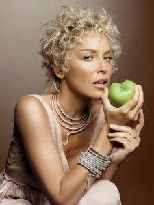 Sharon Stone - Damiani