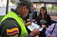 Brindando orientación a los ciudadanos que hoy eligen a sus gobernantes. #Elecciones2015