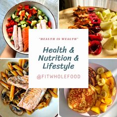 Healthy Food, Healthy Recipes, Health And Nutrition, Whole Food Recipes, Fit, Healthy Foods, Healthy Eating Recipes, Healthy Diet Recipes, Healthy Meals