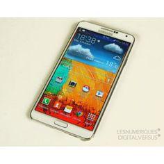 Promo :  Le Samsung Galaxy Note 3 est disponible en vente à 980 Dinars  Disponible en Blanc et Noir   Cacheté Avec Facture et Garantie