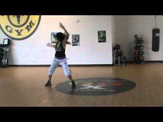 SHAKE IT-ZUMBA-BELLY DANCING-HIP HOP