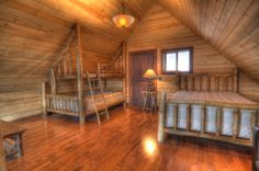 Heartland Timber Frame Homes Gallery Timber Frame Homes, Bunk Beds, Cabin, House Interiors, Heartland, House Styles, Gallery, Furniture, Home Decor