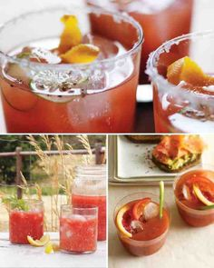 Video - How to make a Bloody Mary