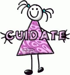 Cuidate GIF - Cuidate - Discover & Share GIFs