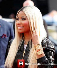 Nicki american idol