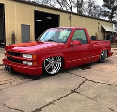 New Chevy Truck, Chevy Trucks Lowered, Custom Chevy Trucks, Chevy Pickup Trucks, Chevrolet Trucks, Chevy Stepside, Chevy Pickups, Chevrolet Silverado, Mini Trucks
