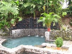 Eco Termales Hot Springs - Arenal Costa Rica