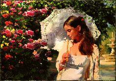 Women&F kobieta i kwiaty – Google+