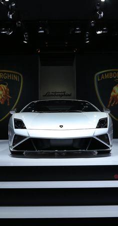Lamborghini Gallardo LP 570-4 Squadra Corse - LGMSports.com