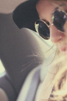 those shades