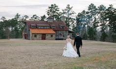 Rustic Wedding at The Ritz-Carlton Lodge, Reynolds Plantation