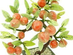 Feng Shui Health feng shui 8 orange tree. 8 oranges in feng shui signify wealth