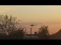 #Константиновка 03.05.14. #Хунта высадила десант у телевышки/Ukraine, Kost...