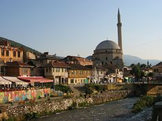 Prizren, Kosovo it sure was beautiful cant wait to visit again!