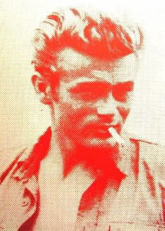 Russell Young, James Dean