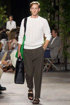 Hermès, Look #32